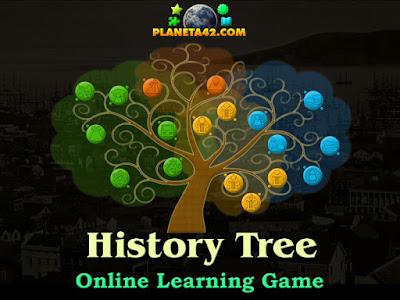 Интерактивни клони на историята