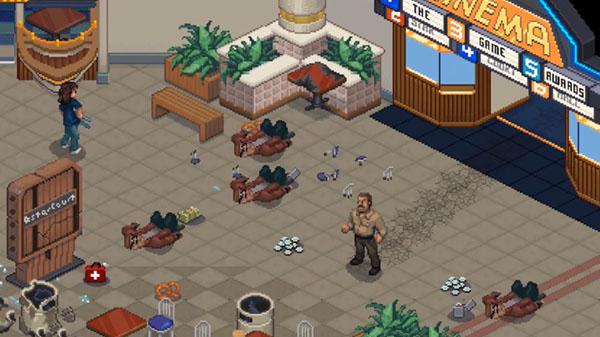 Os irmãos Duffer, criadores da série Stranger Things da Netflix, foram ao palco do The Game Awards, para anunciar o novo game baseado na série. O jogo curiosamente se chama, Stranger Things 3: The Game e possui gráficos em 16-Bits, trazendo toda a nostalgia dos jogos antigos – Confira!