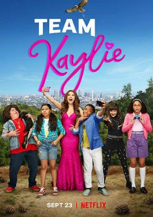 Team Kaylie 2020 Complete S03 HDRip 720p Dual Audio In Hindi English