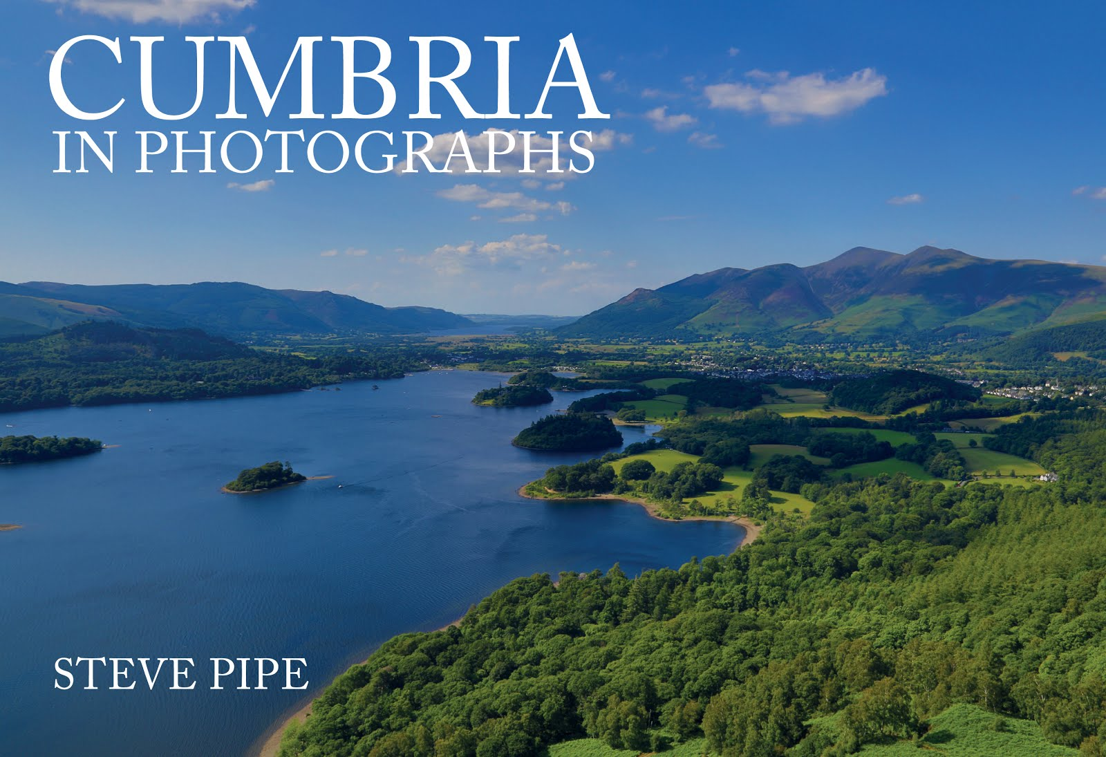 Cumbria in Photos