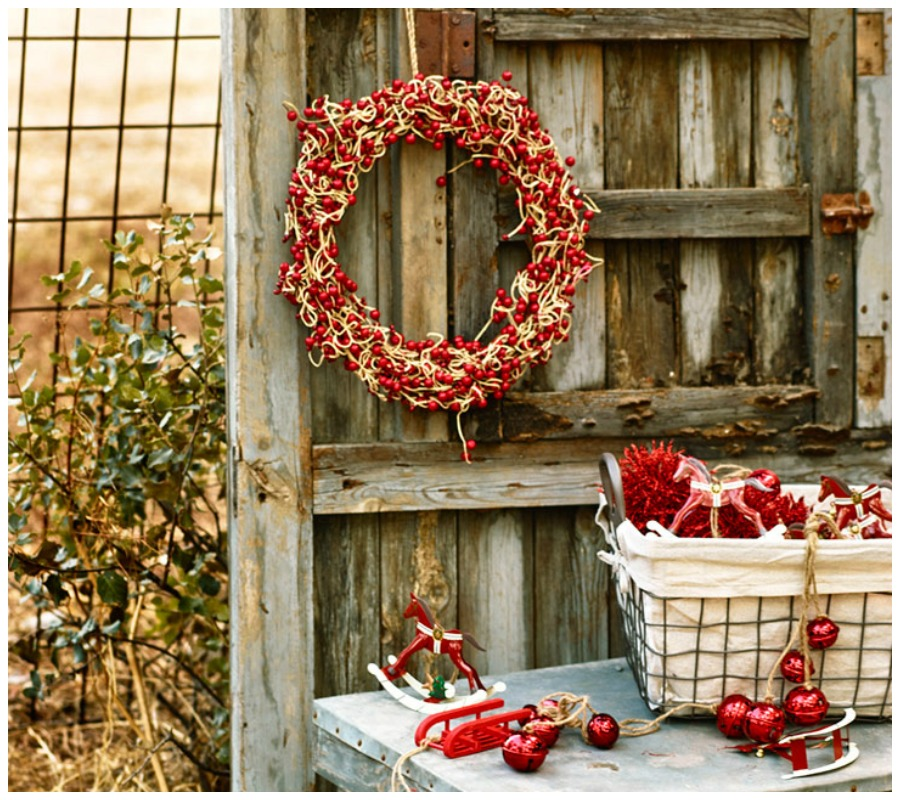 decoraci n f cil navidad 2015 2016 de zara home