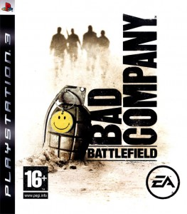Download Battlefield Bad Company Torrent PS3 2008