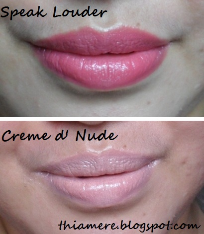 ~on beauty stuff and what else's....~: MAC Talk: Creme D ...