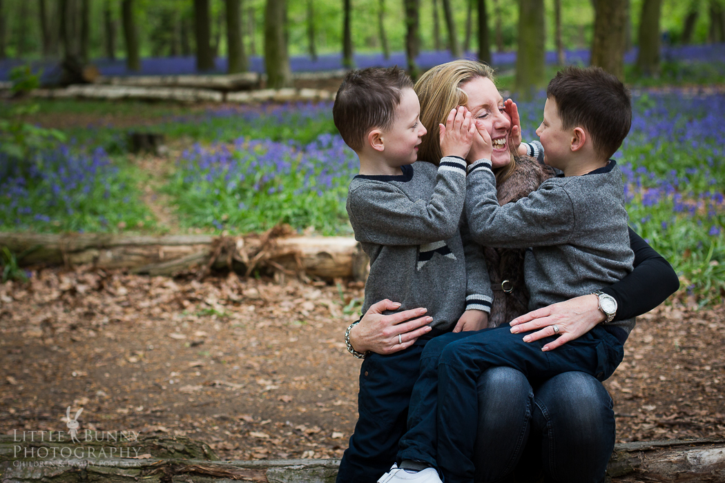 Wanstead Family child photographer