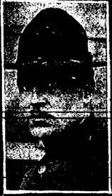 Captain Karl Detzer c. 1920