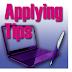 Online Jobs Apply करने की टिप्स - जरूर पढ़े.