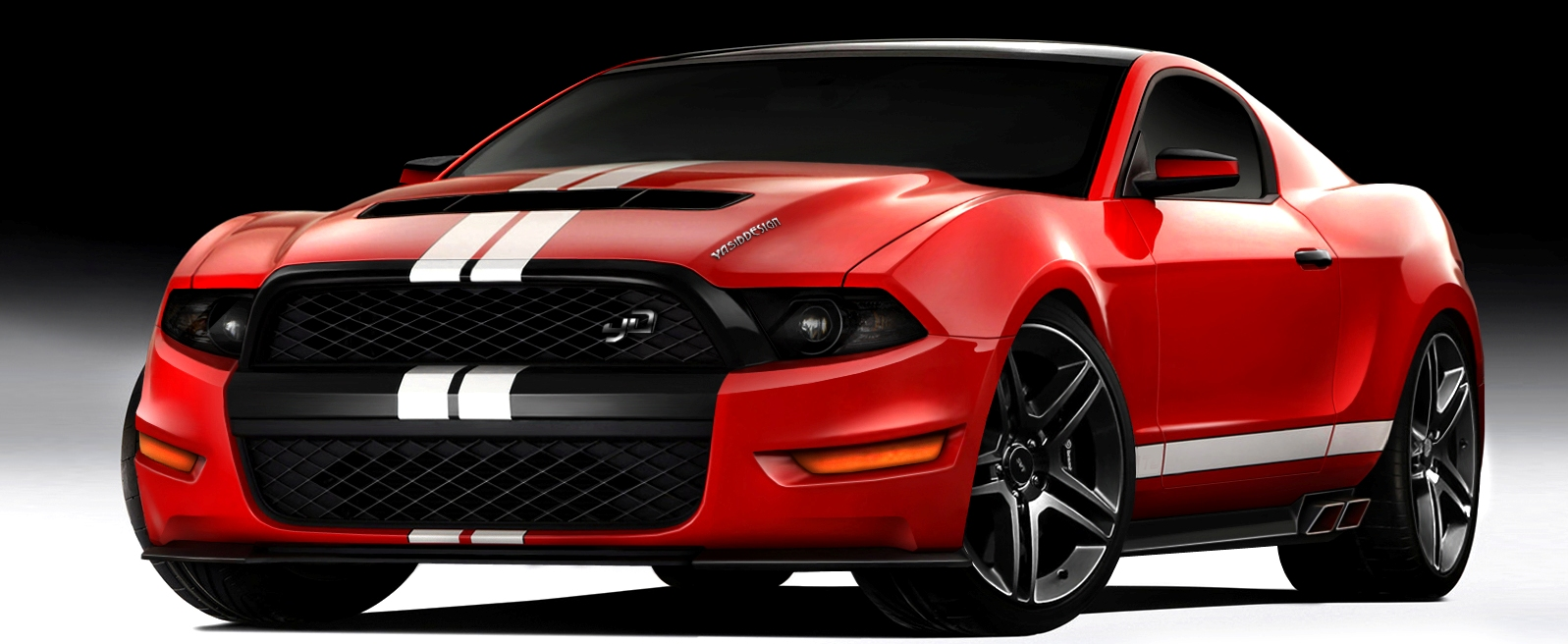 ford mustang finally is taking its iconic mustang overseas aging drag ...