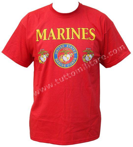 La United State Marines Corp (USMC) è un ramo della Forze Armate degli Stati  Uniti 2d09fde4ab0d