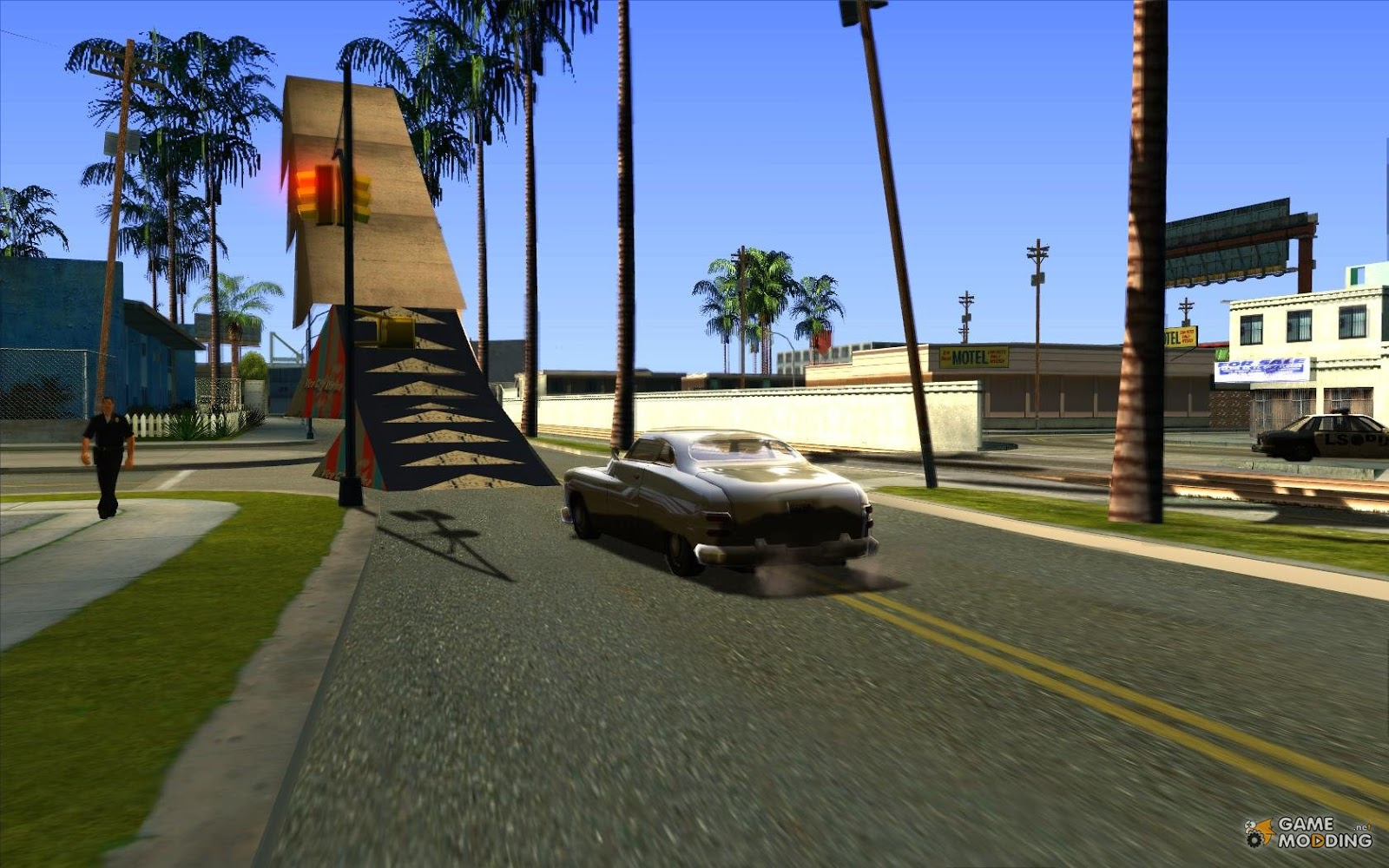 Gta sa full game cleo no root apk download | CLEO Gold APK