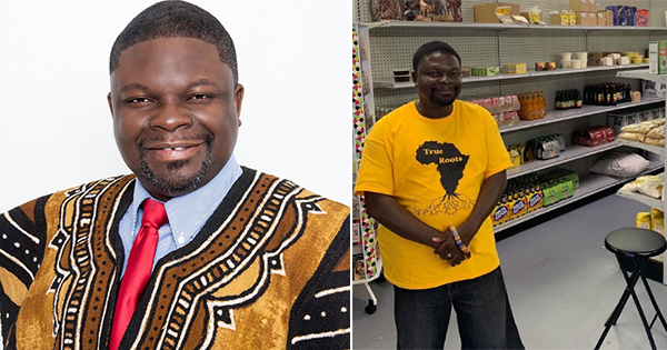 Meet the Founder of the First International African Market in Clarksville,  Tennessee