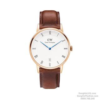 Đồng hồ Daniel Wellington Dapper St. Mawes 34mm DW00100091 chính hãng