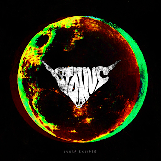 Lunar Eclipse by Stonus album review by Fuzzy Cracklins