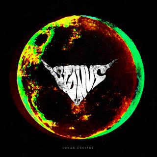 Lunar Eclipse by Stonus album review by Fuzzy Cracklins