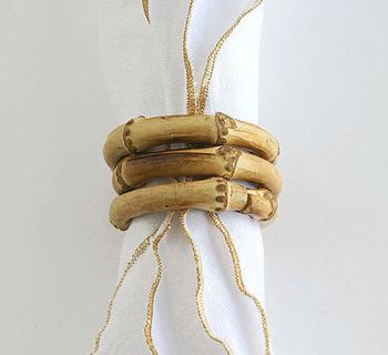 Bamboo Napkin Holder Bamboo Products Photo