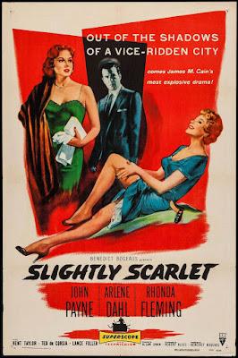 Slightly Scarlet (1956)