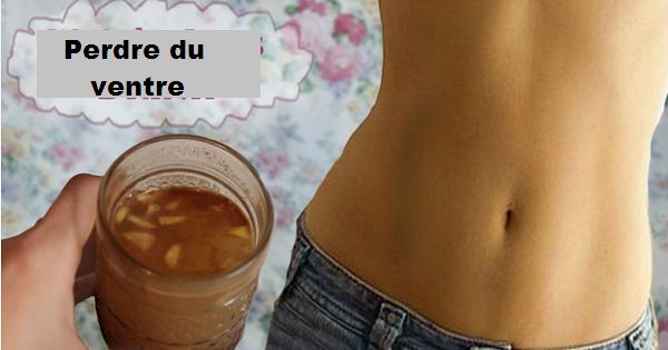 perdre du ventre ces boissons puissantes vous feront perdre du ventre rapidement prot ge ta sant. Black Bedroom Furniture Sets. Home Design Ideas