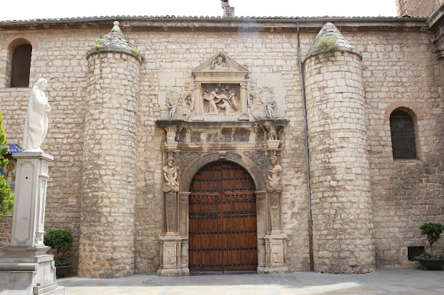 Basílica de San Idelfonso