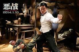 Ác Chiến Thượng Hải Tập 2-3-4-5-6-7-8-9-10-11-12-13-14-15 , Phim Ác Chiến  Thượng Hải-Once Upon A Time In Shanghai trọn bộ tap cuoi tập ...