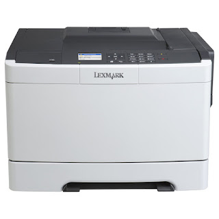 Download Printer Driver Lexmark CS410DNW