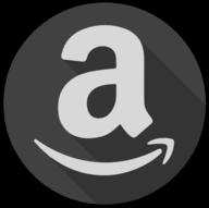 amazon blackout icon
