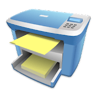 Mobile Doc Scanner (MDScan) + OCR