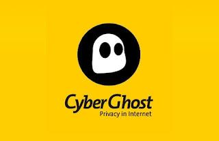 cyper ghost برنامج فتح المواقع المحجوبة