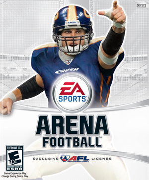 PS2 EA Sports Arena Football Cheats - Daftar, Review ...