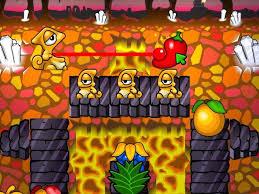 Super Yum Yum Puzzle Adventures Pc Game   Free Download Full Version