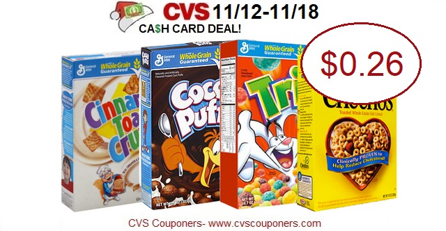 http://www.cvscouponers.com/2017/11/stock-up-pay-026-for-select-general.html