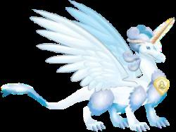 Dragón Puro antiguo diseño