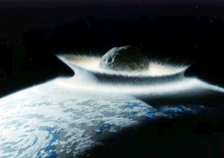 Τέλος του κόσμου, διάλυση των πάντων, πλανήτης γη, αρμαγεδδών