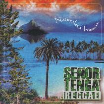 SEÑOR TENGA - Naturaleza Inmensa (2007)