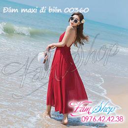 Vay Maxi tai Phu Xuyen