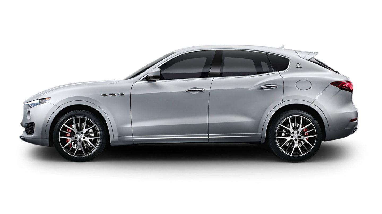 Maserati Levante Data Uscita, Presentazione e Ultime Notizie