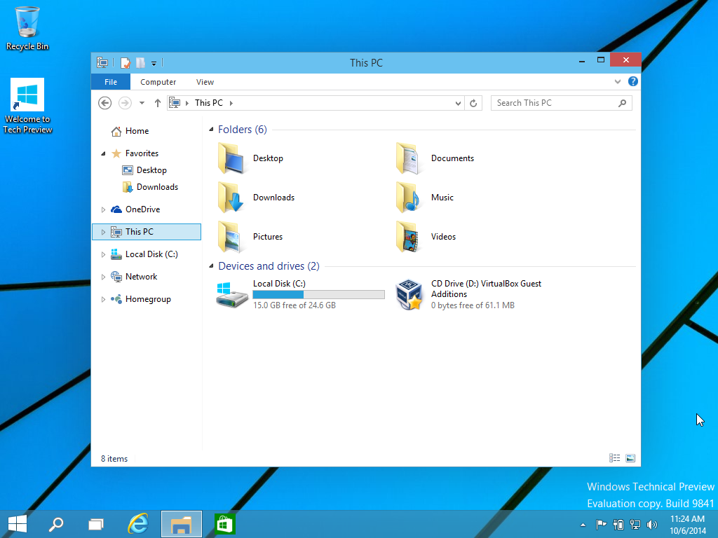 Windows 10, Myanmar Fonts and Configuration Settings Review