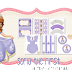 Princess Sofia Free Printable Kit.