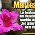 Martes - Las bendiciones de Dios me alcanzarán