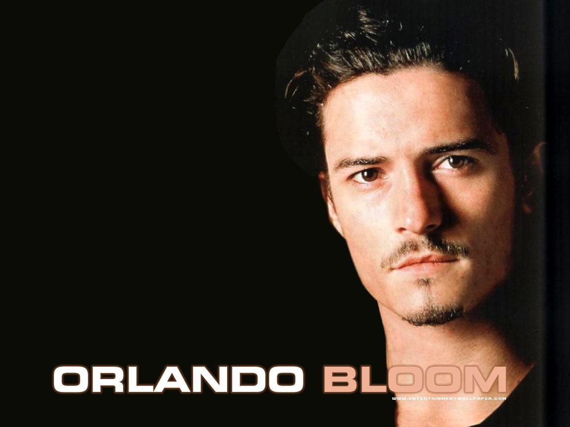 Wallpaper Blog: Orlando Bloom Background