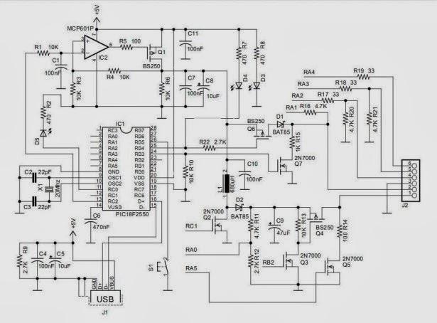 diploma in embedded system designing  december 2013