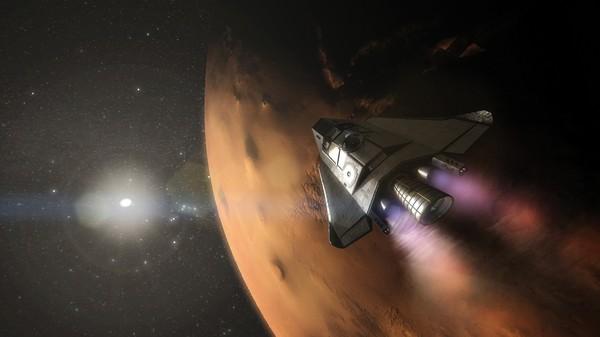 Take On Mars PC Full Español