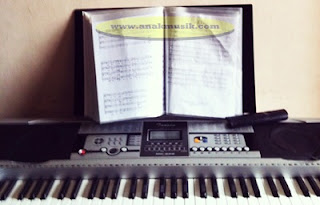 Tips Cara Membuat Lagu Yang Bagus