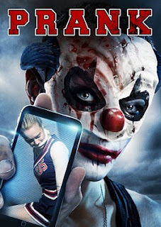 Prank (2013) UNRATED DVDRip XViD Full Movie Free Download