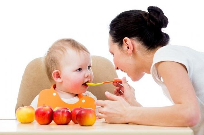 Bayi 7 Bulan Sehari Makan Berapa Kali