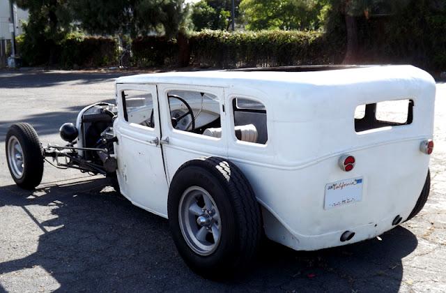 247 autoholic sedan sunday 1930 ford model a four door for 1930 model a 4 door sedan