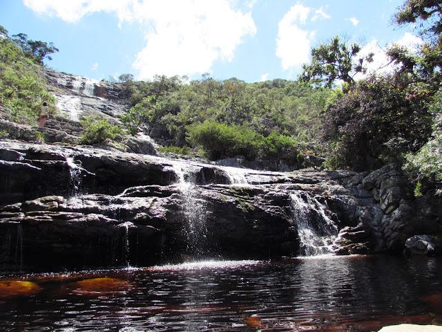 Cachoeira da Cascatinha - MG