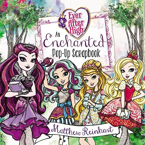EAH An Enchanted Pop-Up Scrapbook Media