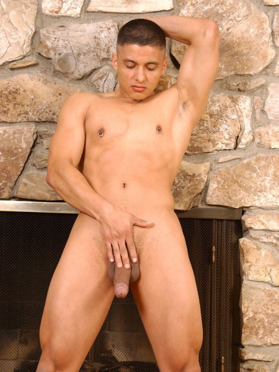 Naked Puerto Rican Guys - Hot Nude-9838