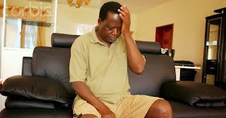 Raila is a Coward