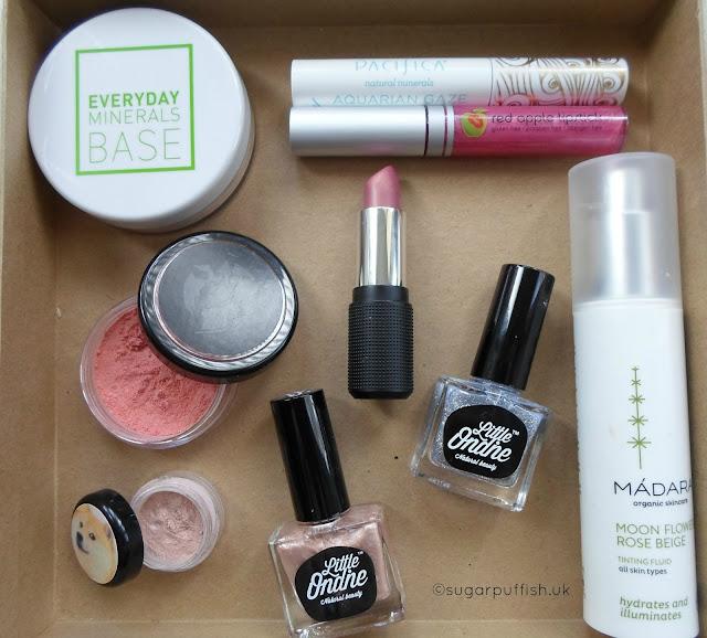 Wedding Bridal Makeup Natural Organic