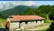 Refugio de Montaña de Vegabaño
